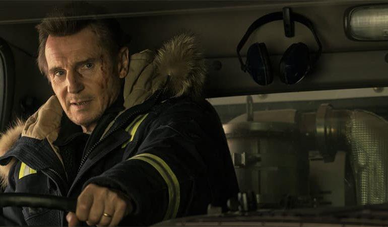 Film review: Cold Pursuit ****