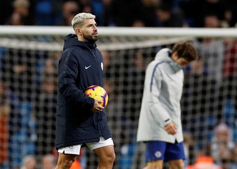 City destroy Chelsea 6-0, Spurs stay in title hunt