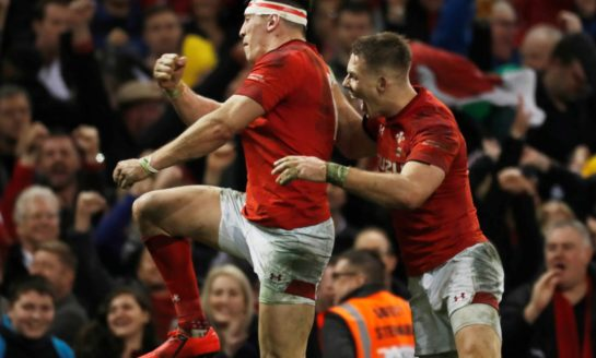 Wales stun England to open up Six Nations