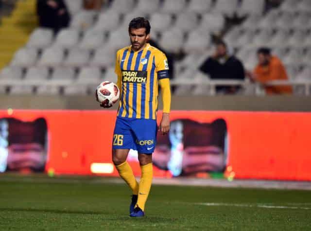 Big shocks in Cyprus as top three fail to win