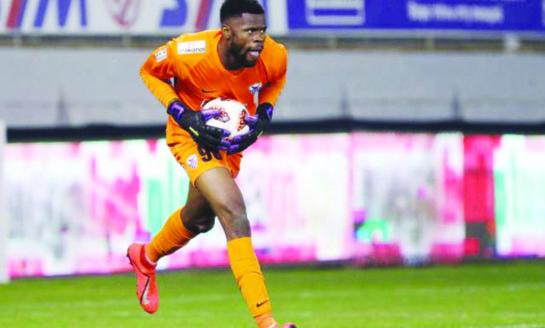 CFA upholds decision to dock Anorthosis over Uzoho affair