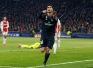 Asensio nets late Real winner