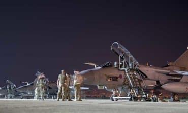Last Tornado jets leave Akrotiri forever