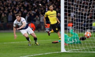 Vertonghen shines as Tottenham beat Dortmund 3-0