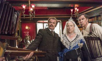 Film review: Holmes & Watson **