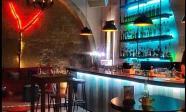 Bar review: Stories day & night bar, Larnaca