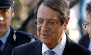 Cyprus EEZ 'under dispute' comment provokes ire