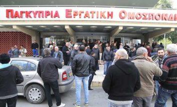 Contractors call on striking labourers to negotiate