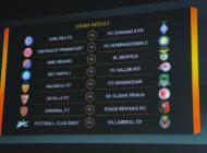 Arsenal face Rennes, Chelsea to play Dynamo Kiev