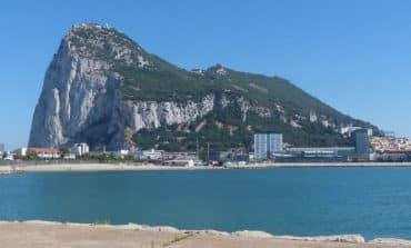 "EU irks Britain by calling Gibraltar ""colony"""