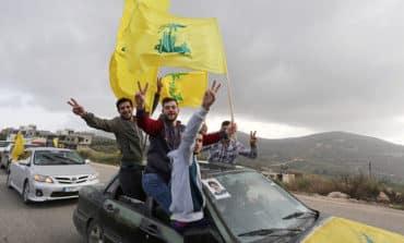 Britain to ban Hezbollah as terrorist group