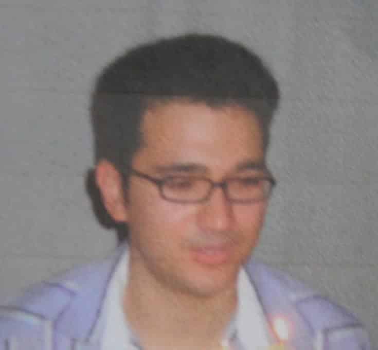 Missing man found
