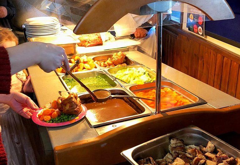 Restaurant review: The Swan Akrotiri, Limassol