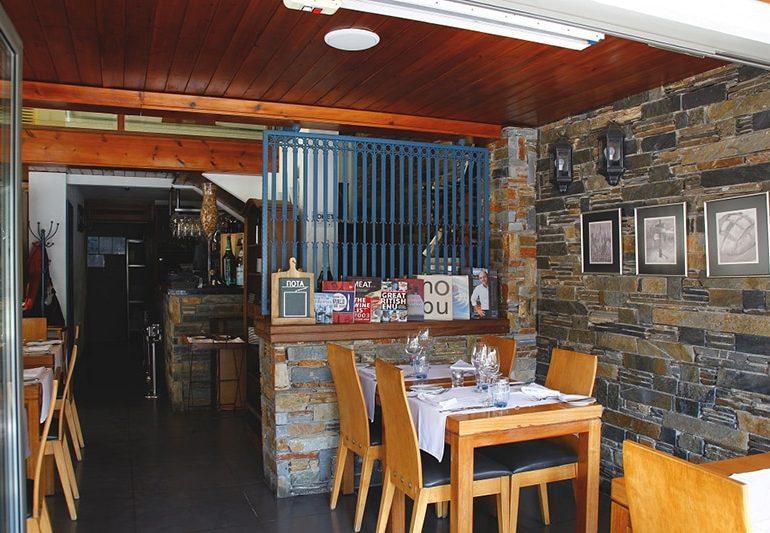 Restaurant review: Gourmet Taverna, Paphos