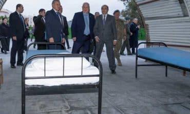 Commemoration for 2,200 children of Holocaust survivors born in Cyprus