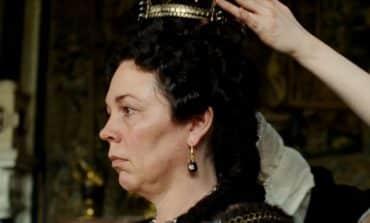 'The Favourite' leads BAFTA awards race