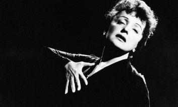 Soirée celebrates the life of Édith Piaf
