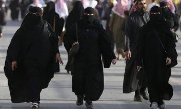 Tech giants face calls to pull Saudi women monitoring app