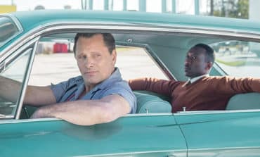 Film Review: Green Book ***