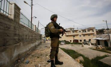 Palestinian attacker kills Israeli in West Bank (Updated)