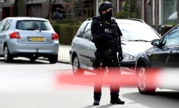 One feared dead in Dutch tram shooting (Updated)