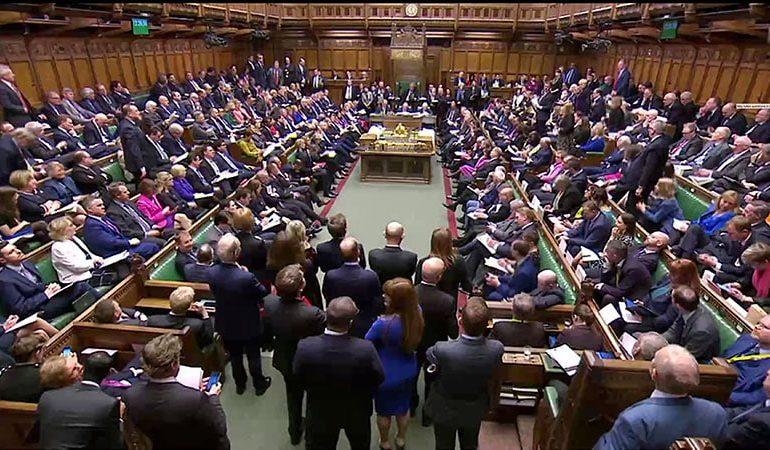 EU summit readies for Brexit in May – or next week