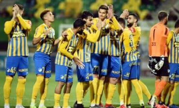 Late drama as Apoel stun AEK in Cyprus Cup