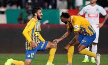 Huge weekend in Cyprus playoffs