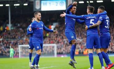 Sarri already preparing for next season at Chelsea