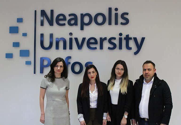 Neapolis researching effects of gambling