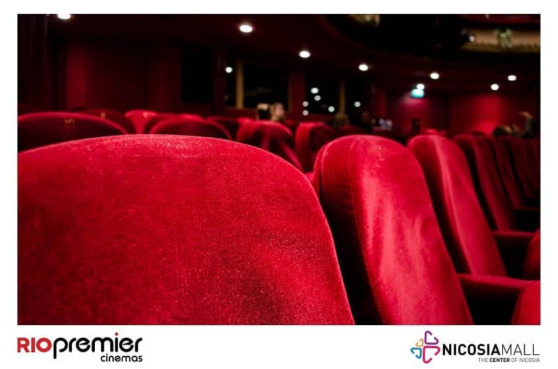 RIO PREMIER CINEMAS are bringing a brand-new cinematic experience to Nicosia Mall