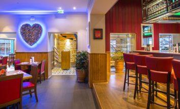 Restaurant Review: TGI Fridays, Nicosia