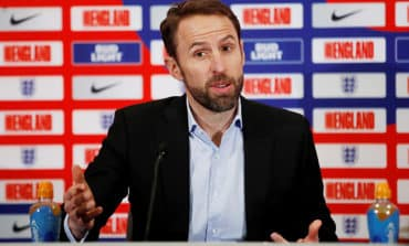 Champions League final may 'mess' with England, says Southgate