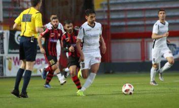 Omonia pitted against weakened AEL at GSP stadium