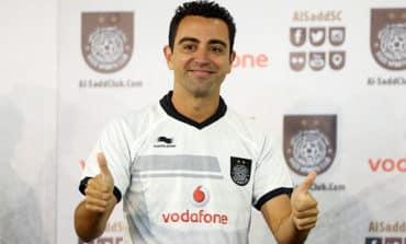 Xavi says 48-team Qatar World Cup would be too long