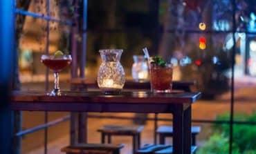 Bar Review: Lazy Bones bar, Nicosia