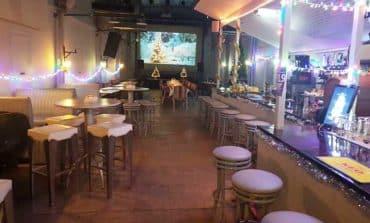 Bar review: Nand's Bar, Limassol
