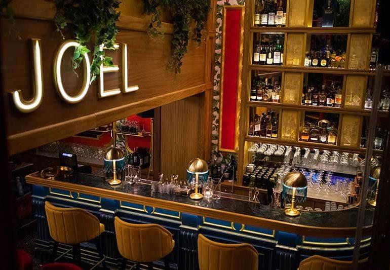 Bar review: Joel, Larnaca