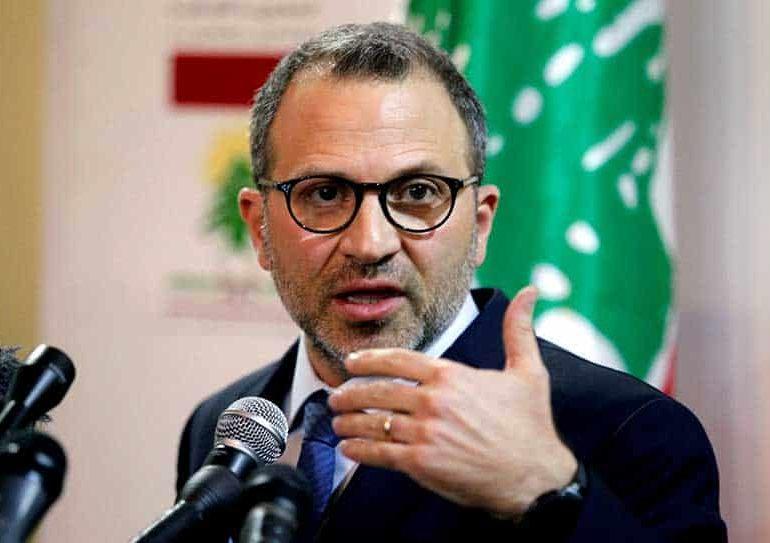 Lebanon warns neighbours over EastMed gas pipeline