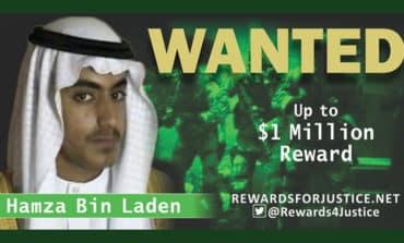 Saudi strips Osama bin Laden's son of citizenship (Update)