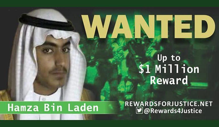 Osama Bin Ladens Son Saudi strips Os...