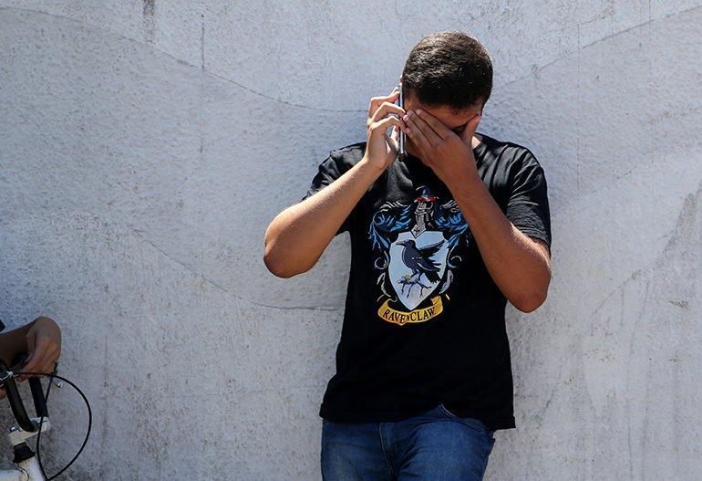 Gunmen kill eight in rampage in Brazilian city