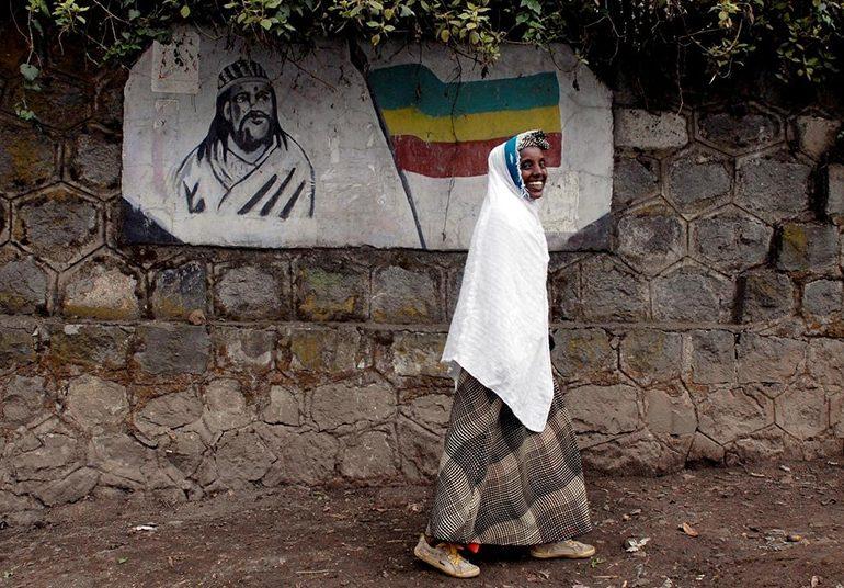 British museum to return royal hair seized in Ethiopia