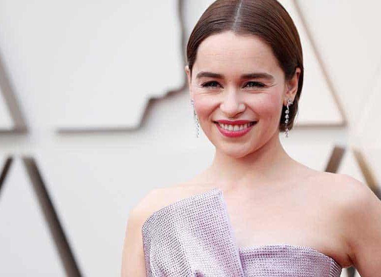 Thrones star Emilia Clarke reveals close brushes with death