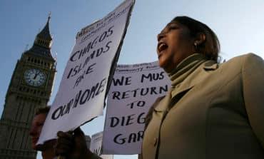 Chagos Islands case shows SBA in Cyprus lawful