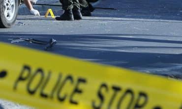 Armed man robs Nicosia bakery