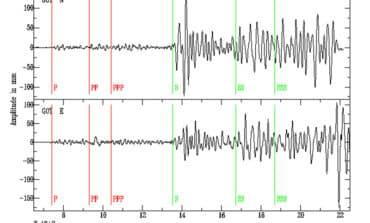 Magnitude 5.6 quake hits western Turkey, no casualties (Update 1)