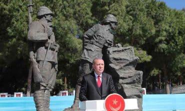 Erdogan calls on NZ to restore death penalty over shooting