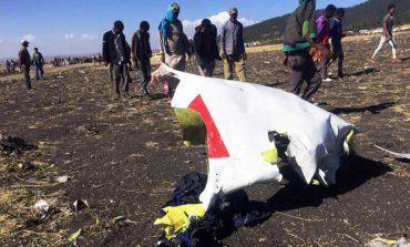 Ethiopian Airlines flight to Nairobi crashes, killing 157 (update 2)