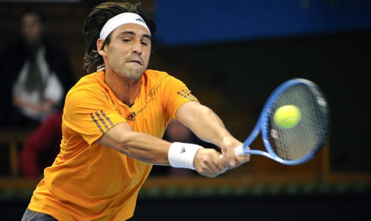 Baghdatis wins Pingshan Open tennis tournament in China